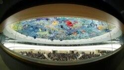 时事经纬(2020年10月14日) - 杨建利:联合国人权理事会非常失败,美应考虑替代机制; 祝圣武:中共对网络严加管控是推行纳粹化战略的一部分