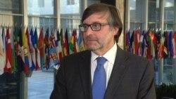 Palmer: Sjedinjene Države posvećene partnerstvu za Zapadnim Balkanom