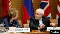 Se espera que las conversaciones entre Irán y Estados Unidos, Rusia, China, Gran Bretaña, Francia y Alemania en Viena duren hasta el viernes.
