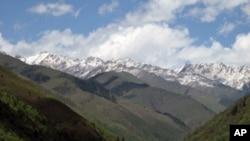 کشف معادن منرال های مختلف به ارزش یک تریلییون دالر در افغانستان