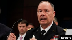 Tướng Keith Alexander, Giám đốc Cơ quan An ninh Quốc gia, sẽ về hưu vào đầu năm sau.