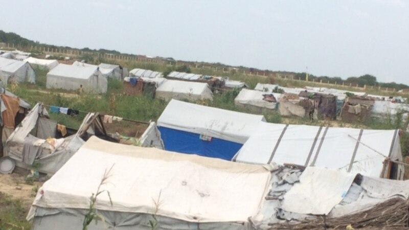 Les violences font 4.000 déplacés par jour, selon l'ONU
