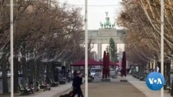 Moscow Denies Involvement in Killing of Chechen Rebel in Germany