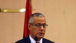 نخست وزیر لیبی، درخواست حمایت ار مردم