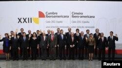 La próxima cumbre tendrá como sede a Panamá, pero se encargó un proyecto para que estas reuniones se realicen cada dos años.