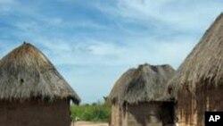 Angola prepara regresso de refugiados