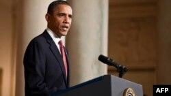 Tổng thống Obama chúc mừng nhân dân miền Nam Sudan về cuộc trưng cầu dân ý mà ông gọi là thành công và đầy cảm hứng