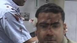 Взрыв в центре Багдада