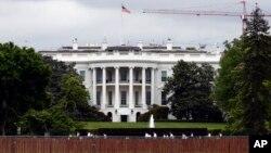 ساختمان کاخ سفید - آرشیو
