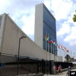 Many foreign policy institutions, including the United Nations, lack strong domestic constituencies to ward off budget cuts