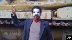埃及抗议者计划二次革命
