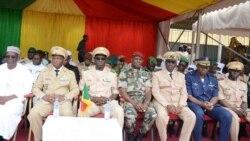 Deux organisations armées ont émis leurs conditions hier pour reprendre part au dialogue politique