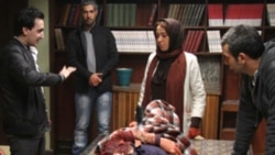 فیلم پایان نامه روایت دولتی از قتل نداآقاسلطان و پرونده تجاوز و قتل ترانه موسوی با تحریم مردم روبرو شد