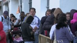Economic Crisis Leaves Millions of Spaniards Impoverished