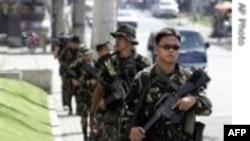 Cảnh sát Philippines bắn chết 8 người có vũ trang