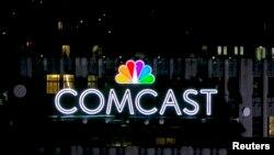 Comcast ofrece $ 65.000 millones para adquirir Fox