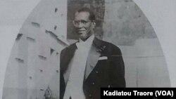 Mamadou Konate, Mali Yeremahonronya Diala Tigui. Mana Ta Ko Fila nan
