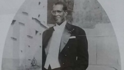 Mamadou Konate, Mali Yeremahonronya Diala Tigui
