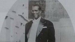 Mamadou Konate ka Mana Koun Sabanan , ani a Laban