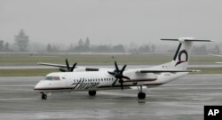 Kaçırılan uçağın bir benzeri