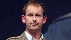 يک خبرنگار فرانسوی در سوريه کشته شد
