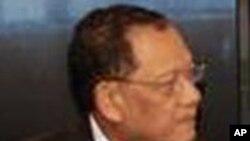 รองนายกรัฐมนตรี และรัฐมนตรีว่าการกระทรวงการต่างประเทศ ตอบคำถามคนไทยในกรุงวอชิงตัน