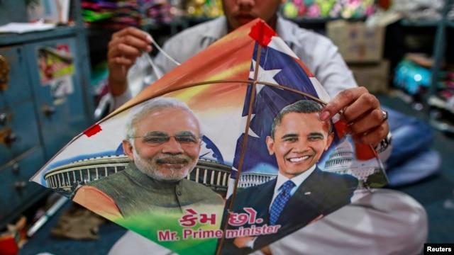 obama-to-visit-india