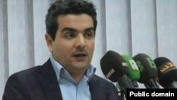Dr. Ferset Sofî