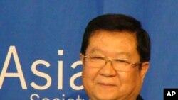 劉利民 中國教育部副部長