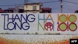 Con đường gốm sứ ở Hà Nội