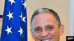 Ông Fred Hochberg, Chủ tịch Ngân hàng Xuất Nhập khẩu Hoa Kỳ Ex-Im Bank