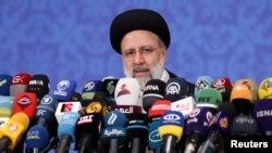 د ایران نوی منتخب صدر ابراهیم رئیسي