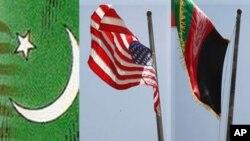 পাকিস্তান সেনা বাহিনী ও নেটোর মধ্যেকার তোরখাম বৈঠক ।
