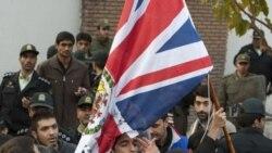 کانادا حمله به سفارت بریتانیا در ایران را محکوم کرد