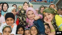 """""""Müslümanlar Hedef Gösteriliyor"""""""