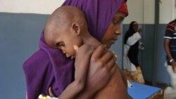 La situación sigue siendo muy difícil y los progresos limitados en el África sub-sahariana.