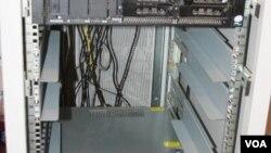 RATI-nin ofisində axtarış