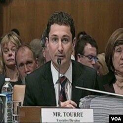 Fabrice Tourre, jedini koji je optužen u Goldman Sachsu