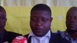 Dirigente da CASA em Malanje vai a julgamento - 1:03