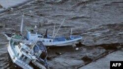 Первые оценки последствий катастрофы в Японии