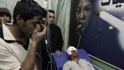 در انفجار بمب اتومبیلی در بغداد ۳۱ تن کشته شدند