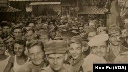 Tập đoàn Misubishi Nhật Bản lần đầu tiên xin lỗi vì đã buộc các tù binh Mỹ làm việc trong các hầm mỏ trong Thế chiến II.