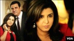 فرح خان نے اداکاری بھی شروع کر دی
