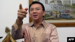 Gubernur non aktif DKI Jakarta, Basuki Tjahaya Purnama atau dikenal sebagai Ahok diadili hari Selasa (13/12) atas dugaan penistaan agama (foto: dok).