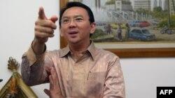 Gubernur DKI Jakarta Basuki Tjahaja Purnama (Ahok) siap memenuhi pangilan KPK (foto: dok).