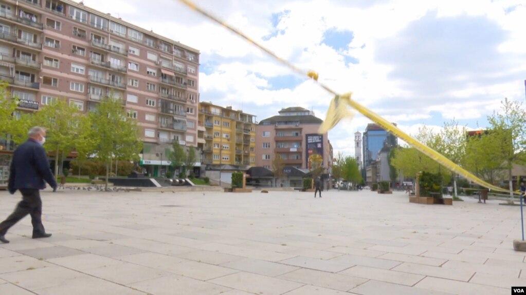 Kosovë, lehtësimi i masave dhe situata epidemike