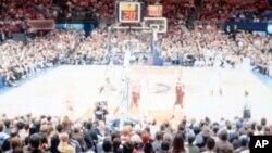 Адидас ги претстави новите униформи на НБА