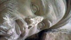 تصاویر دردناک و آزاردهنده تاراج موزه ملی عراق هرگزفراموش نخواهد شد