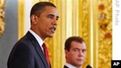 美俄将于九月继续限武谈判