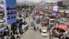 کروناویروس؛ بی توجهی به محدودیت بر گشت و گذار در کابل